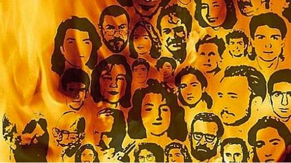 EMEP Sivas Katliamı'nı Unutmayacağız Unutturmayacağız