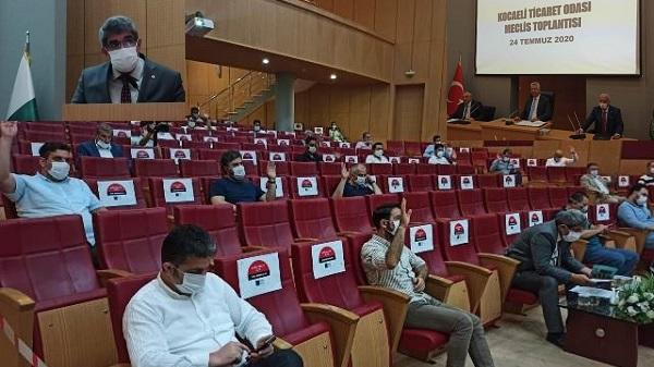 KOTO basına açık meclis oturumunu bugün yaptı