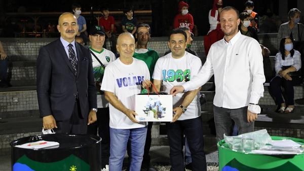 Photo of Kocaelispor Bilgi Yarışması'nda 12 finalist belli oldu