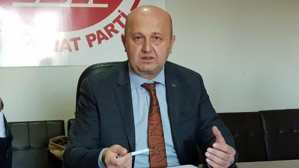 """Photo of Nazlıgül: """"Kocaelispor üzerinden prim yapmayın"""""""