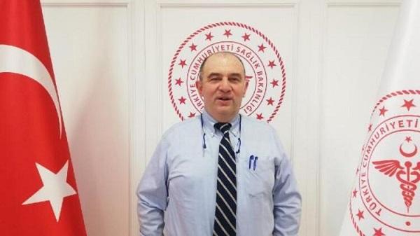 Photo of Prof. Dr. Kara: 'O sayıların artık neden verilmediğini bilmiyorum'