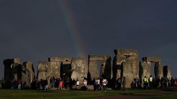 Photo of Stonehenge taşlarının nereden geldiğinin sırrı çözüldü