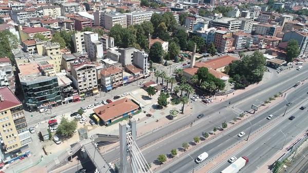 Photo of Adnan Menderes Üst Geçidi yürüyen merdiveni 4 gün kapalı