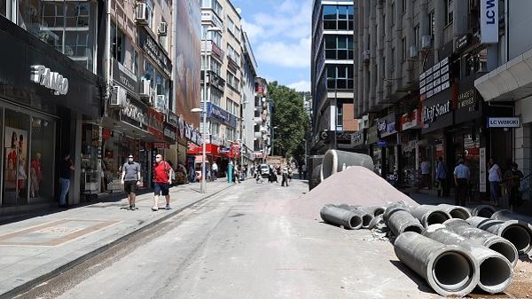 """Photo of Büyükakın; """"Hedefimiz modern ve sağlıklı altyapı ile sıfır problem"""""""