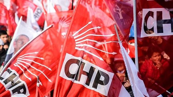 Photo of CHP 16 MYK üyesini belirledi