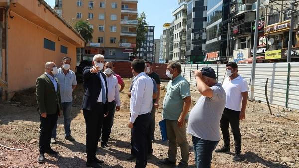 """Photo of Gündoğdu: """"İzmit Pişmaniyeciler Meydanı kentin simgelerinden olacak"""""""