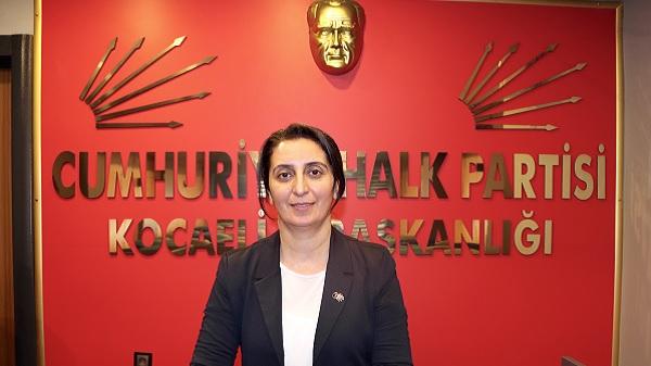 """Photo of Kaya: """"Genel Başkanımız Sayın Fatma Köse'yi destekleyeceğiz"""""""