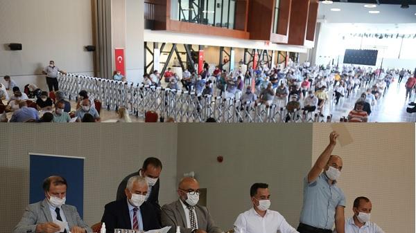Photo of Kocaeli'de 250 yeni P plaka ihalesi yapıldı