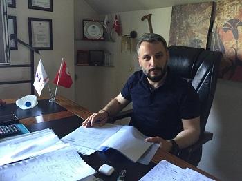 Yönetim Kurulu Başkanı Bahir Azak