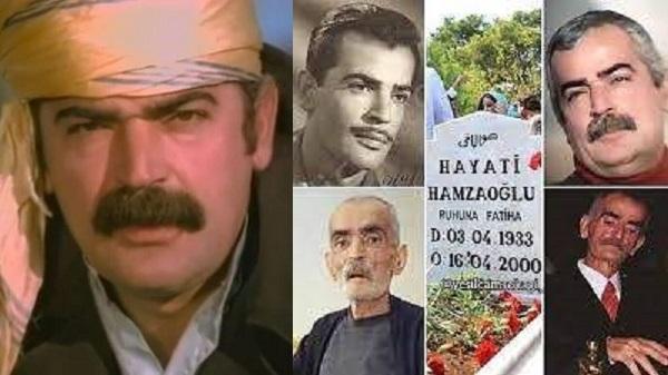 Hayati Hamzaoğlu-Türk Sinemamızın kötü adamları -3