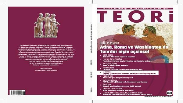Photo of Atina Roma ve Washington'un Eşcinsel Tanrıları Doğu Akdeniz Sularında