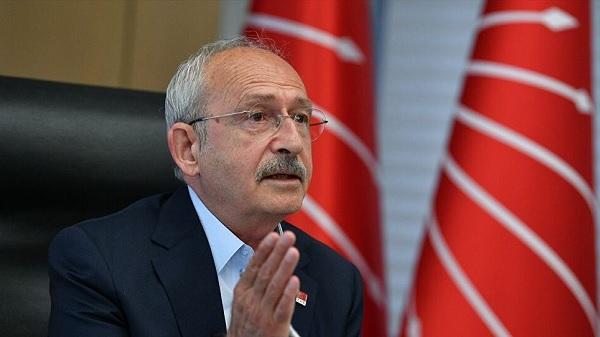 """Photo of Kılıçdaroğlu: """"Bahçeli'nin yalan makinesi teklifini kabul ediyorum"""""""