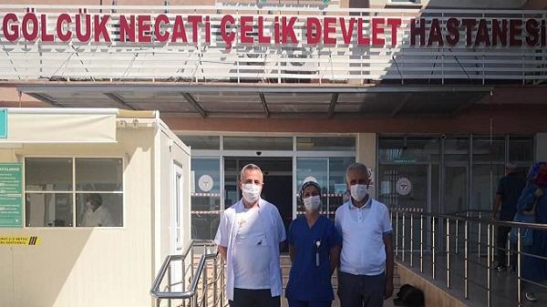 """Photo of Çeker: """"2 Eylül'de Maskeleri takarak sorunlarımızı maskeleyemezsiniz diyeceğiz"""""""