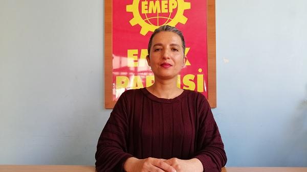 """Photo of Emek Partisi: """"Bahçeli yine iktidarın tetikçiliğine soyundu"""""""