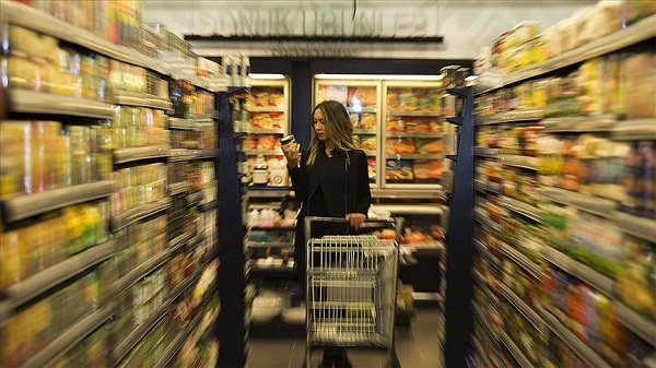 Photo of Enflasyon yoksulu ezerken açıklanan oran güldürüyor