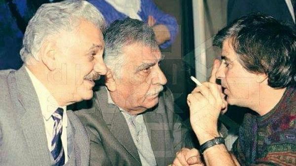 Photo of Erol Taş – kötü adamların iyi yürekli şahı