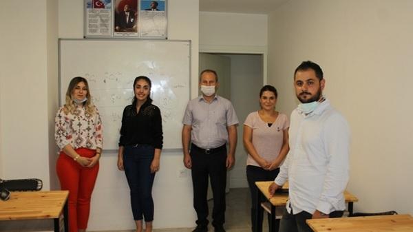 Photo of Etken Eğitim Kurumları kişisel eğitimin etkin adresi