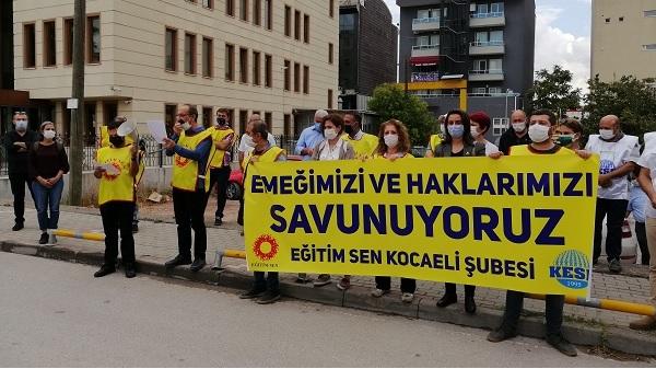 Photo of Haksız ve hukuksuz girişimlere sessiz kalmayacağız
