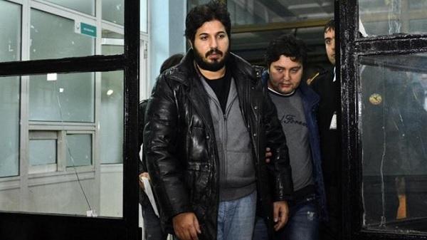 Photo of Halkbank davasında Zarrab yeniden tanık mı olacak?