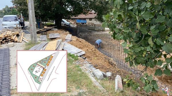 Photo of İzmit Belediyesi 'Doğal Gıda Üretici Pazarları' yapımına başladı