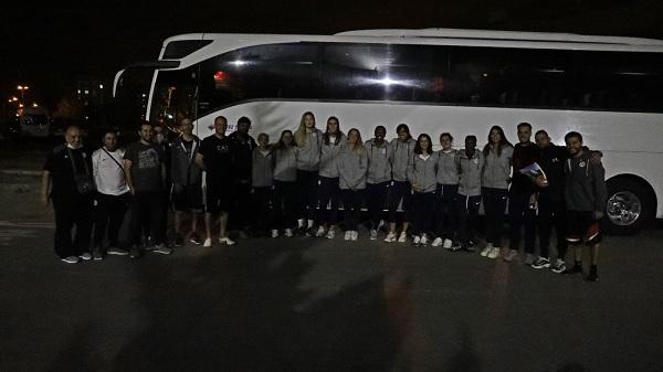 Photo of İzmit'in Perileri Erciyes Cup için Kayseri'ye gitti