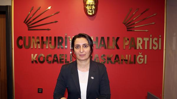 """Photo of Kaya: """"Büyükakın'ın cevabı AKP zihniyetinin insan bakış açısıdır"""""""