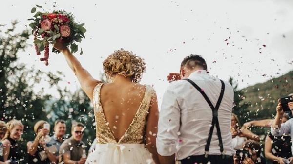 Kına Nişan Düğün ve Gelin almaya 81 ilde kısıtlama genelgesi