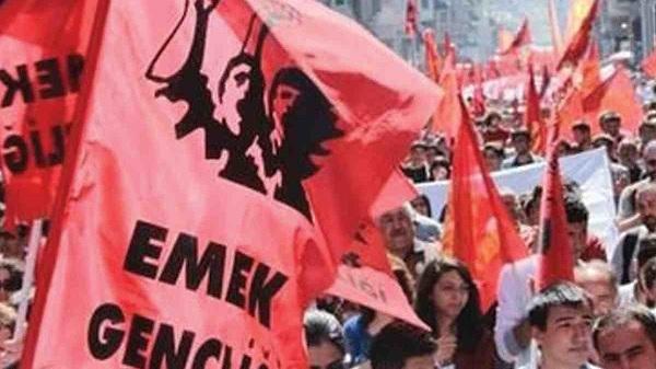 """Photo of Kocaeli Emek Gençliği: """"sorun kapitalist sistemin ta kendisi"""""""