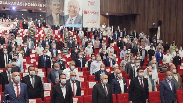 """Photo of Mutlu: """"Emperyal devletlere bu coğrafyada son verilsin"""""""
