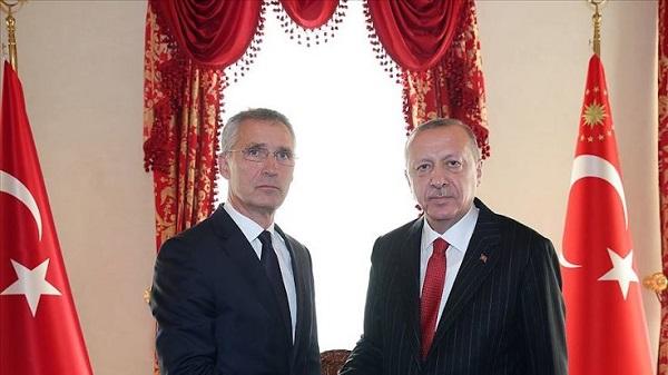 """Photo of Erdoğan: """"Ortamı yumuşaması Yunanistan'ın atacağı adımlara bağlı"""""""