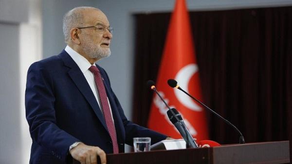 """Photo of Karamollaoğlu: """"Van Çatak'daki işkence iddiası araştırılmalı"""""""