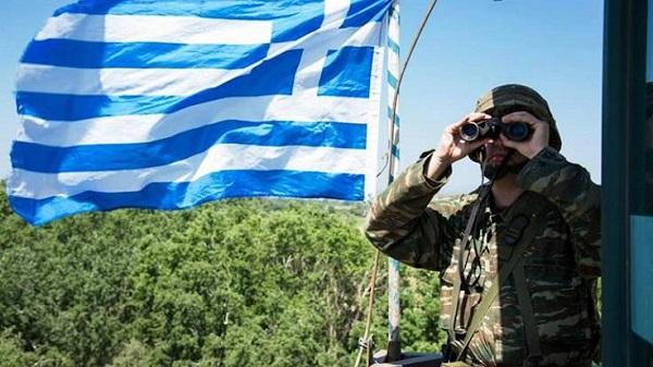 Photo of Yunanistan Türkiye sınırında birliklerini artırdı