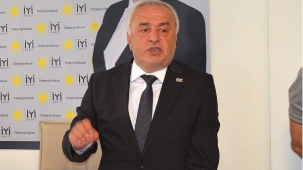 Aksoy, İlkadım Belediyesi'ni 260 milyon lira borç ile devrettiler