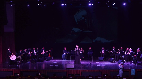Photo of Büyükşehir Konservatuvarından Cumhuriyet Bayramı konseri