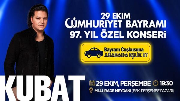 Photo of Cumhuriyet Bayramı Etkinlikleri Festivale Dönüşecek