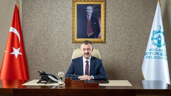 """Photo of """"Cumhuriyete layık olmak milletimize en güzel eserleri kazandırmakla olur"""""""