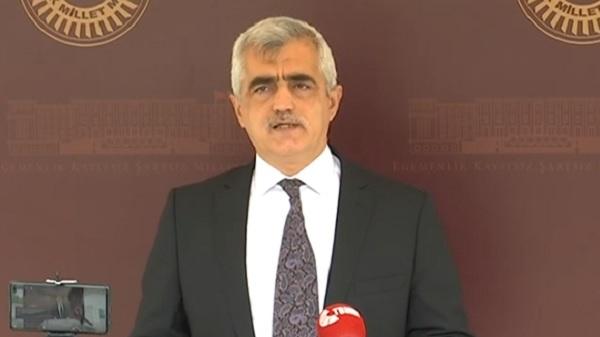 """Photo of Gergerlioğlu: """"Dün denilecek günlerde Dolar 7 TL iken şuanda 8.31 TL"""""""