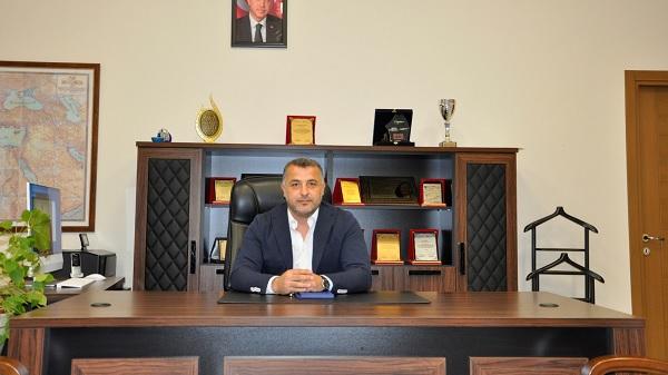 Erhan Coşan Kent Konut A.Ş Genel Müdürü oldu