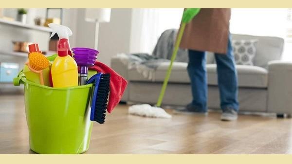 Photo of Evde temizliğe motive olmanın 10 yolu