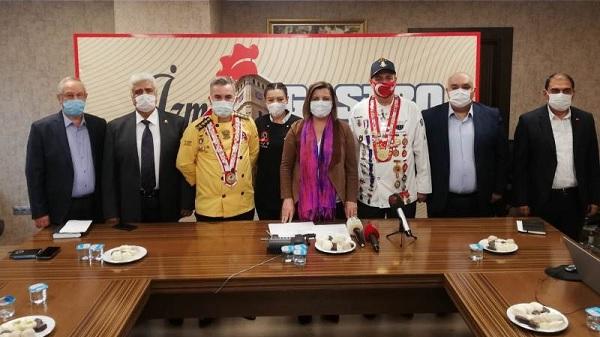 Photo of Gastro İzmit Festivali için İzmitliler gün sayıyor