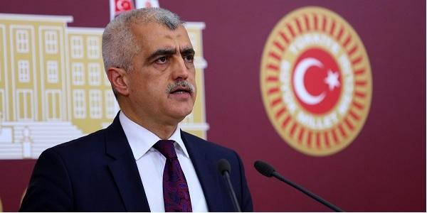 Photo of Gergerlioğlu TBMM İnsan Hakları Komisyonunu toplantıya çağırdı