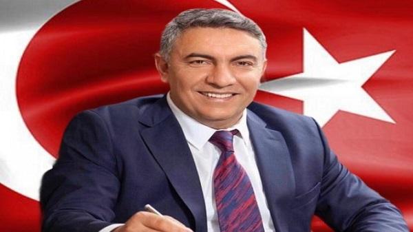 Photo of Başkan Şayir'den 29 Ekim Cumhuriyet Bayramı Mesajı