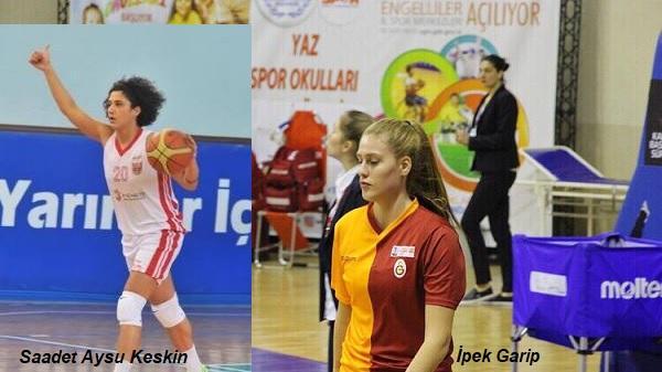 Photo of İzmit Belediyespor kadrosunu iki transferle daha güçlendirdi