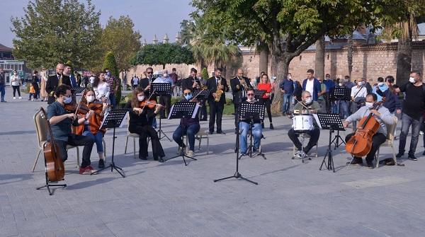Photo of Kocaeli Büyükşehirden Cumhuriyet Bayramı'na özel sürpriz