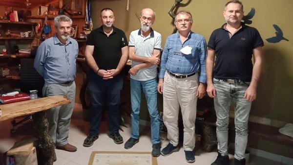 Photo of Net Medya Grup'tan Sakarya'da LC Medya Ajansına ziyaret