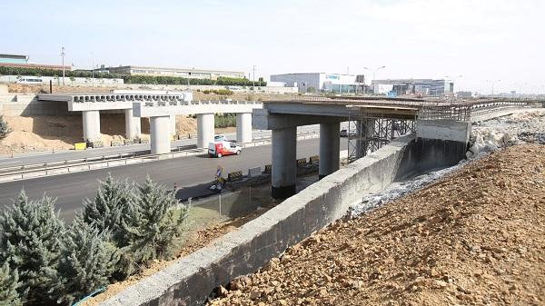 Photo of OSB'ler Gebze Arası Trafik Yoğunluğunu Azaltacak Proje ilerliyor