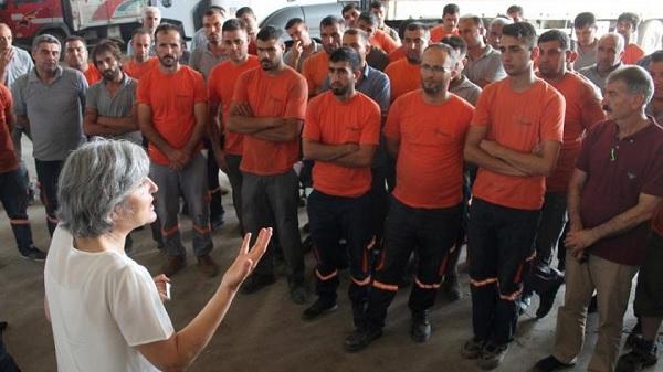 """Photo of EMEP: """"Tek adam rejimine karşı halk egemenliğini savunacağız"""""""