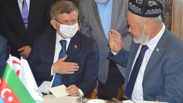 """Photo of Perinçek: """"Uygur kışkırtıcılığında Davutoğlu'nun yol arkadaşları"""""""