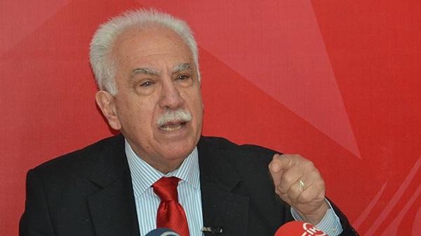 "Photo of Vatan Partisi Merkez Karar Kurulu'nun ""Mavi Vatan"" Kararı"