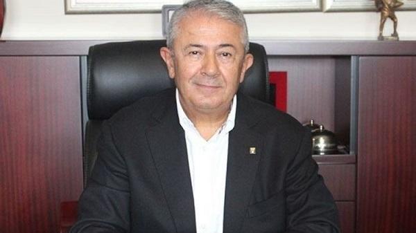 Photo of Cengiz Sarıbay 21 Ekim Dünya Gazeteciler Gününü kutladı
